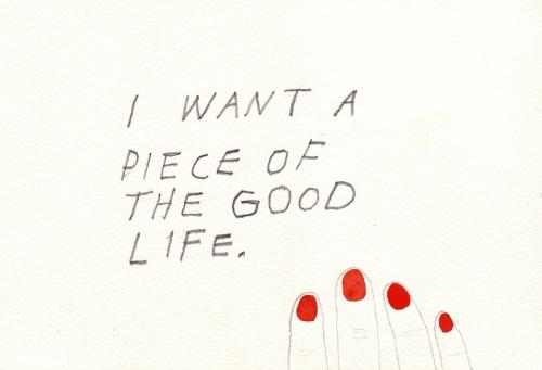 the good life 2010